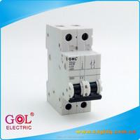 2P 5SJ mcb programmable circuit breaker