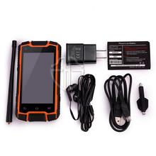 4.0 inch Android IP68 brand new eye phone 6380 senior mobile phone