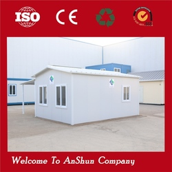 hot sales low cost high quality prefab houses easy assembled