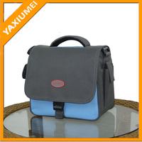 cheap small nylon dslr shoulder camera bag with good quality