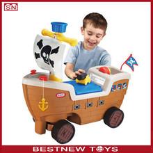 New design baby sit car baby toy push walker children toys