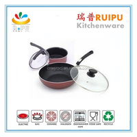 Wholesale goods from china cookware lid sunhouse cookware professional cookware