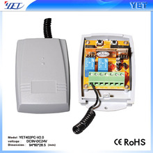 wireless remote controller parts receiver