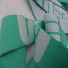Personalized nylon elastic for men