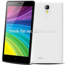 Estrella 4 G TLE Android 5.0 G4 MTK6782 Octa core 1 GB RAM / 8 GB 13MP nueva cámara de un teléfono inteligente