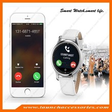 New 3G WiFi GPS S360 android smart watch/watch phone for iphone 6