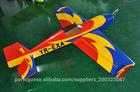 avião M044 Extra-330 57in avião de controle remoto