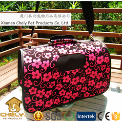 Luxury wholesale pet carrier,pet travel bag,backpack dog carrier