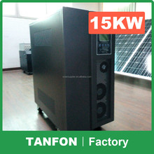 8KW 10KW 15KW 20KW off-grid solar inverter / 3000w hybrid solar inverter 3kw homage inverter ups prices in pakistan