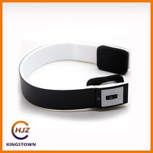 High-Fidelity Stereo Sound Soft Earmuff Bluetooth Headphone
