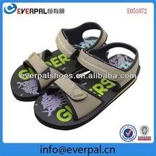 EVA cheap and light beach men's sandals