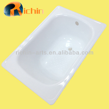 1700mm baratos tina de agua caliente para adultos, bañera, baño de tina industrial