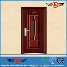 JieKai S9247 storefront doors / interior french doors / traditional front door designs