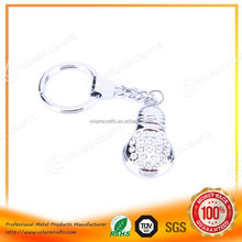 Factory direct sale metal logo charms with lobster