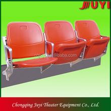 Blm-4652 neupreis wandmontage klappstühlen hdpe anti-uv wandmontage klappstühlen