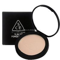 Korea 3ce liquid foundation Pressed powder best pressed powder opaque thin