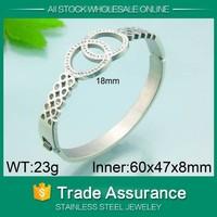 forged bracelet steel time new product bracelet mens bracelets fashion jewelry