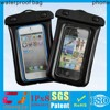 Best-selling-products pvc waterproof phone diving bag for iphone5