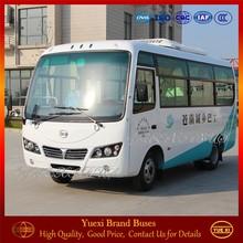 Cheap High Quality Mini Passenger Bus
