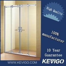 New Style Folding Simple Shower Enclosure Shower Screen