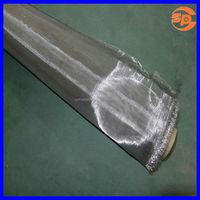 good qualitystainless steel aluminum mesh roll filter