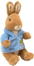 2015 new hot sale fashion fabric gifts animal stuffed toy rabbit wholesale