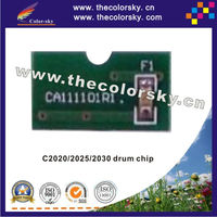 (CZ-IRC2020D) reset drum chip for Canon NPG-52 GPR-36 C-EXV-34 NPG 52 GPR 36 C EXV 34 NPG52 GPR36 EXV34 kcmy