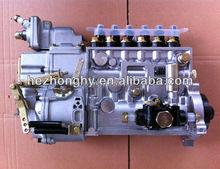 Shangchai mini excavator diesel engine spare parts BH6P110 / P10Z002 fuel injection pump