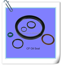 Automotive high performance valve oil seal