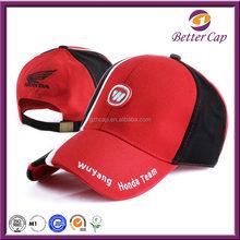 2012 fashional sports promotion caps hats