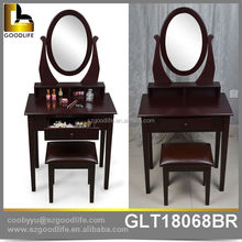 2015 New Arrival online shopping dressing table modern furniture