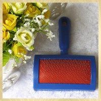 pets and dogs 2015 plastic slicker brush
