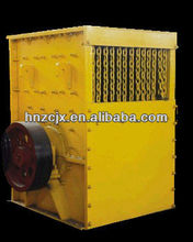 Cheapest Mineral Processing New Box Crusher With ISO,CE Certificate
