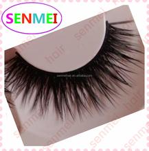 new product launch in china eyelashes 2015 fashion false eyelash