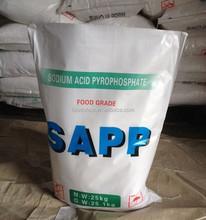 sodium acid pyrophosphate / SAPP e450i