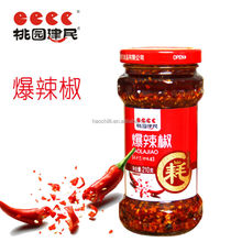 Top Products Hot Selling New 2015 Quick-fry Chili sauce