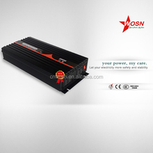 CE off grid 2000w pure sine wave 12 volt 220 volt inverter 2000 watt