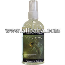 Ylang Ylang Aromatic Room Fragrance Mist Spray x 6