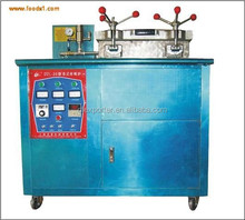 Factory price Fried duck machine pressure ,gas and electric duck machine food