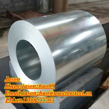 Prime DX51D Z80 Z100 Hot Dipped Zinc Coated/Galvanized Steel Coil(China)