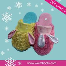 popular new design comfortable wholesale women slipper shoes