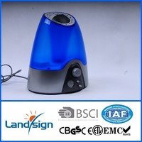 China Cixi Landsign Manufacturers cheap price ultrasonic humidifier parts best air humidifier