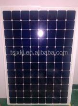 High Efficiency solar panel 380v with Sunpower Solar Cells