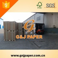 Light Weight Offset Printing Paper 50g 55g