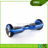 2015 Electric Two Wheels Scooter Smart Motors for adults (Blue)