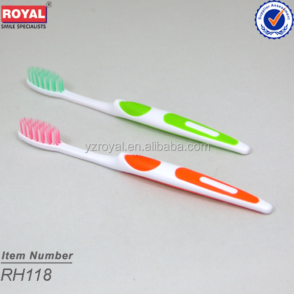 mini toothbrush/ Chinese famous toothbrush brands/Yangzhou famous toothbrush brands