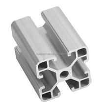 4040B aluminum 6063 t5 aluminium frame profile for equipment
