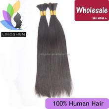 Quality Guarantee 100% Raw Indian Virgin Hair, Alibaba Wholesale Virgin Indian Hair Bulk
