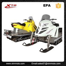 Middle Size Snowmobile Made in China