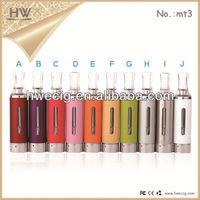 Hongwei best design 1.8-3.2ohm mt3 ion vapor deposition